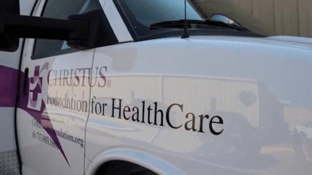 Mobile Healthcare Unit