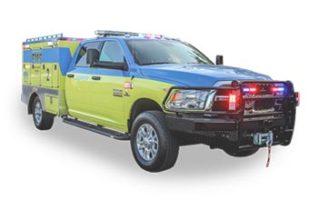 Austin Travis County Fire Department