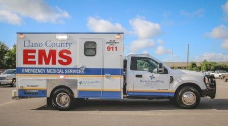 Baylor Scott and White Hospital - Llano