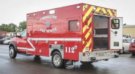 Carrollton Fire Rescue
