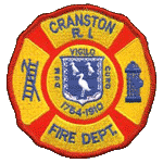 Cranston Fire Department