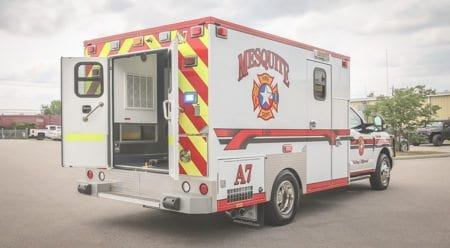 Mesquite Fire Department