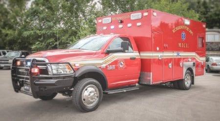 Richardson Fire Department