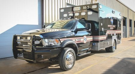 Wise County EMS