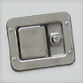 Stainless Steel Slam Latches