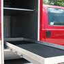 UCV storage