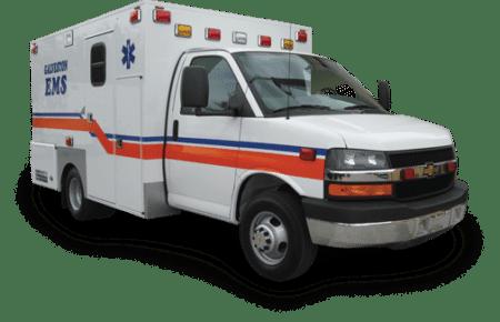 Type III EMS
