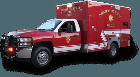 Type I EMS 12ft