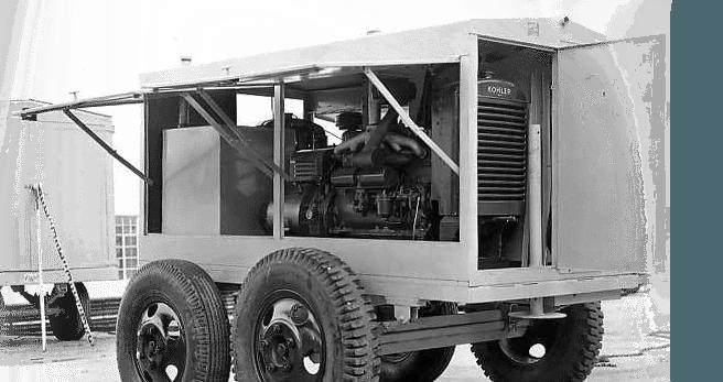 1956 Early Years