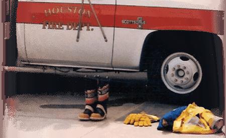 1982-Houston Fire Department