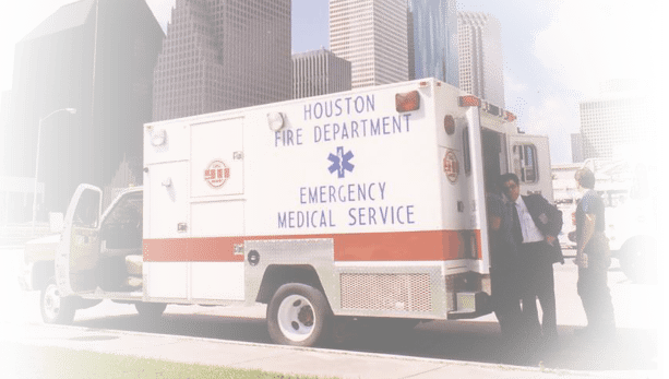 1985 houston fire department