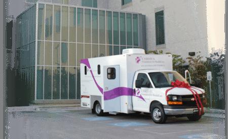 Universal Healthcare Vehicle