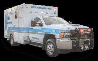 Frazer Custom Emergency Vehicles For Ems Fire Amp Mobile