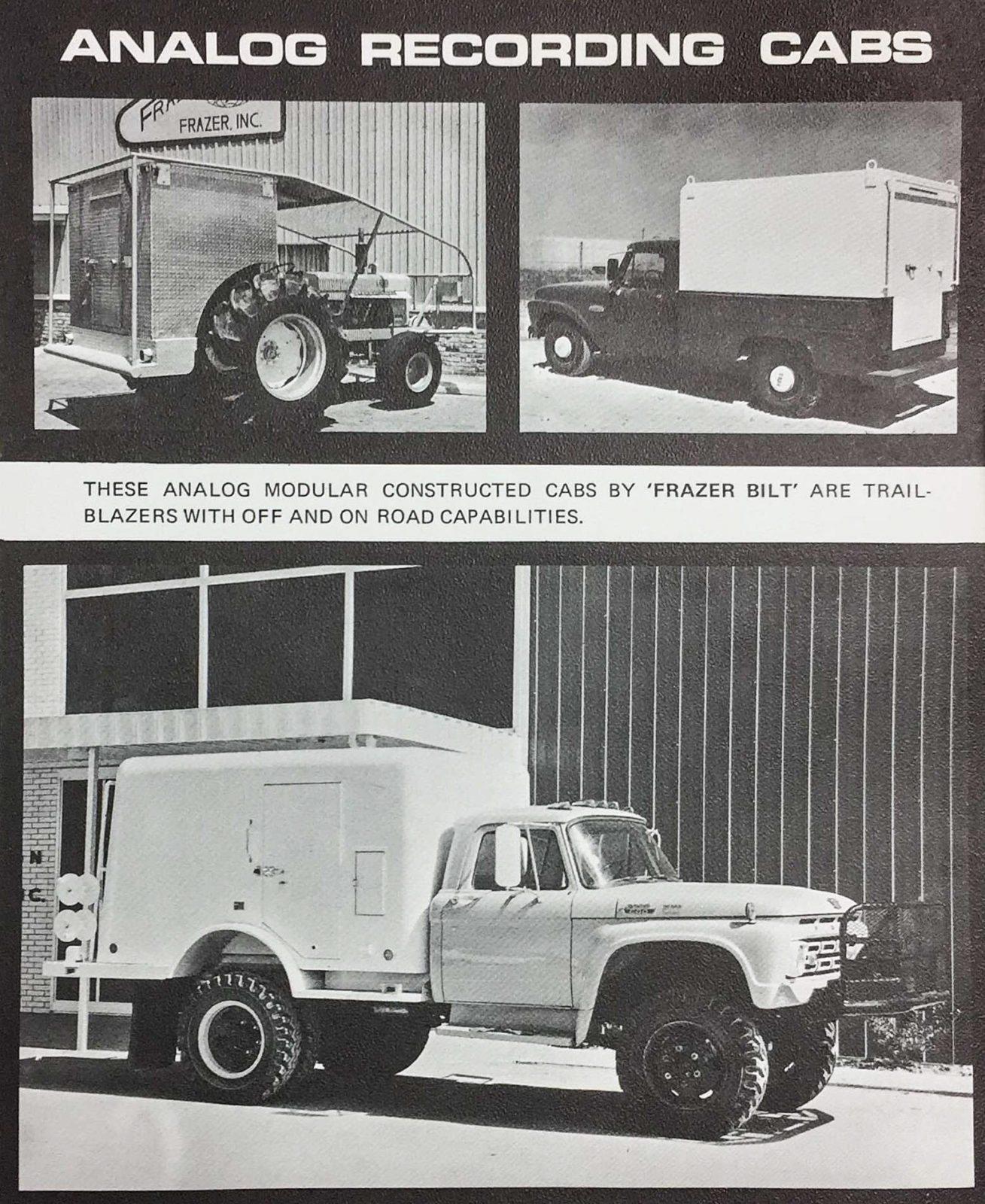Cars Through History Timeline: The Frazer History Timeline