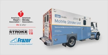 UCLA Mobile Stroke Unit