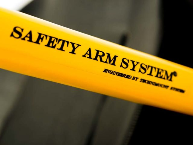 Stretcher Arm System