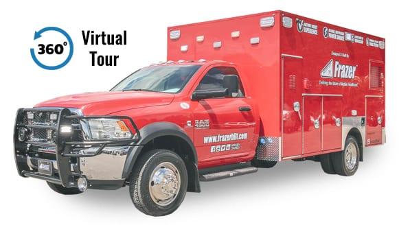 Custom Ambulance Builders