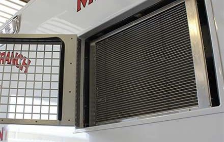 Generator Options for a Frazer EMS Vehicle: Onan vs  MEPS