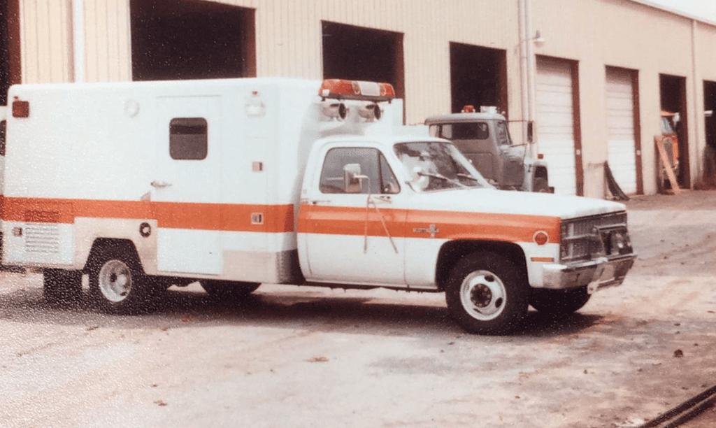 ambulance manufacturer