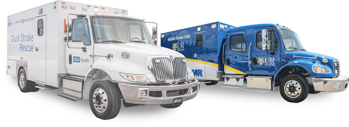 Best Mobile Stroke Unit Manufacturer