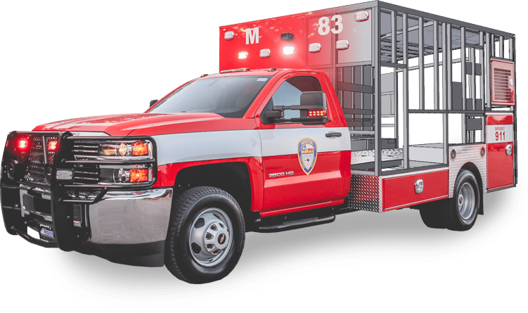 c8eb4432685075 How are ambulances made  CUSTOM EMERGENCY VEHICLES